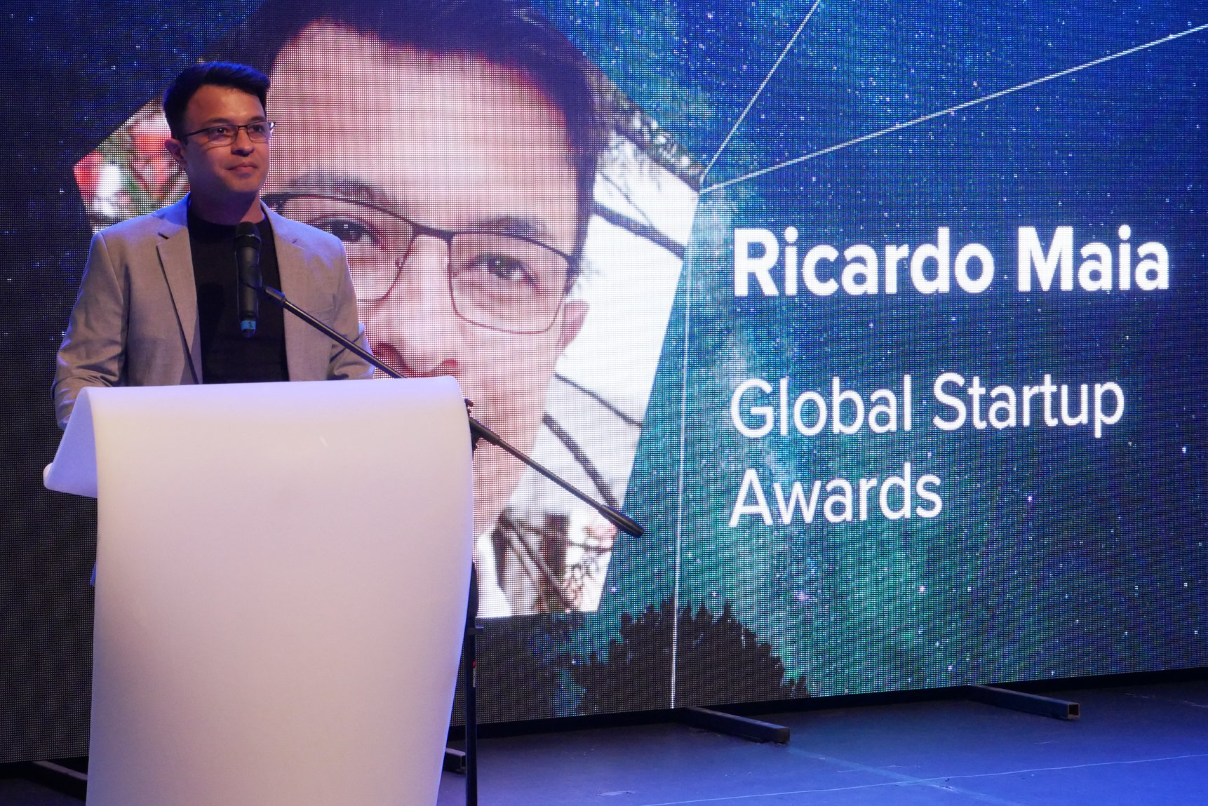 Introducing Global Startup Awards to Startup Ecosystem Players in Bulgaria